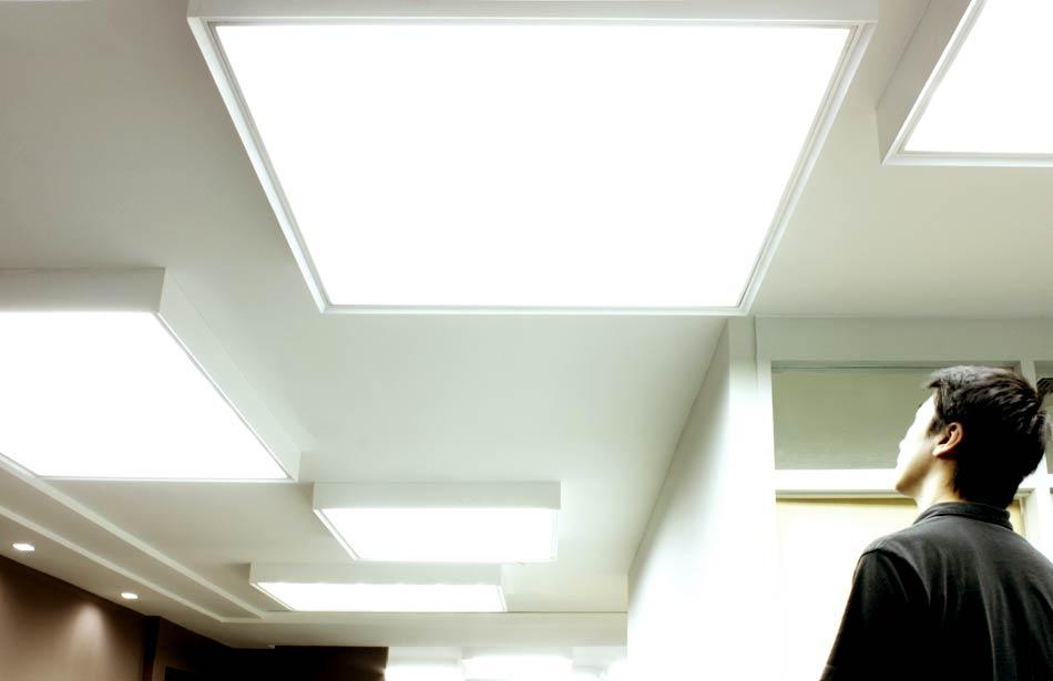 Office Light Boxes Architectkidd Co Ltd